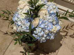 Floral Bouquets, Hanukkah, Wreaths, Bridal, Design, Home Decor, Flower Bouquets, Decoration Home, Door Wreaths