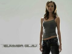 Summer Glau Terminator The Sarah Connor Chronicles wallpaper. Summer Glau Terminator, The Sarah Connor Chronicles, Claudia Black, Kelly Hu, Female Pictures, Firefly Serenity, Female Stars, Celebs, Celebrities