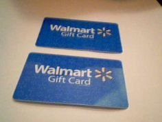 $25.00 Walmart Card and Apple Pie Votive Candle and Glass Holder 1 PHOTON GIFT