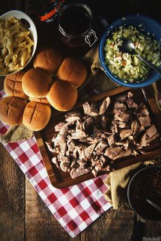 Smoked Pulled Pork leftovers make the best carnitas, sandwiches, and omelet toppings! via GirlCarnivore.com