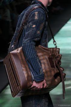 Louis Vuitton Spring Summer 2013 Menswear Collection 19