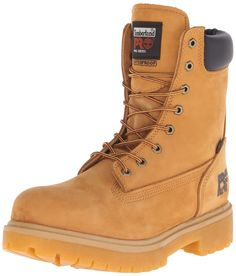 04193b52beb4d Timberland 8 In Direct Attach ST Waterproof Mens Boots TB026002713  MSRP  150 Timberland Pro Boots