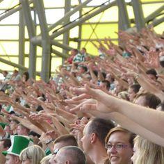 #gdansk #instagram #ilovegdn #lechia #football #match #PGEArena
