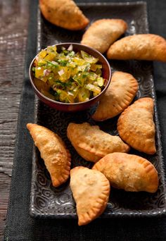 Beef Empanadas recipe  dough easy to work with  pastry like texture, delicious