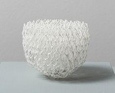 [동상] 나오키 가토, 일본 <자연, 2016> [Bronze Prize] Naoki kato, Japan, Nature Work, 2016, 16*16*2 Decorative Bowls, Competition, Ceramics, Home Decor, Homemade Home Decor, Ceramic Art, Clay Crafts, Interior Design, Home Interiors