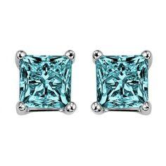Hoppe Jewelers - 2PC BLUE D=1/2CTW 10KW STUD EARS, $499.0 (http://www.hoppejewelers.com/2pc-blue-d-1-2ctw-10kw-stud-ears-mom/)