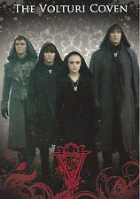 VO-6 Jane Alec Felix Demetri Volturi Coven Twilight Saga Eclipse Series 1 *PNZ*