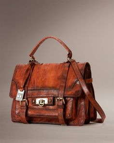 Cameron Satchel from Frye - $448. I don't think i would spend that much money on a purse even if I could. But It's definitely lovely.