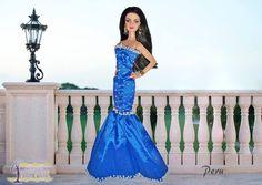 MDU Miss Peru Nicole Faberon 2015 qw