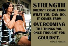 Challenge yourself and you just might surprise yourself. Every day train to build a better you and Keep IT Moving!  overcoming-motivational-quotes.jpg (550×376)