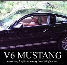 Mustang Mustang Old, Muscle Cars, Super Cars, Funny Quotes, Funny Stuff, Twitter, Pretty, Funny Phrases, Funny Things