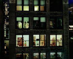 Dentro le finestre degli altri - Il Post