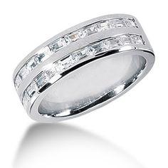 different men's ring