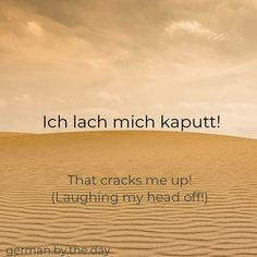 Dutch Language, German Language Learning, German Grammar, German Words, Learn German, Learn English, Words In Other Languages, German Quotes, Cute Words