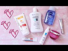 MTOOO BOM Cuidados com a pele sensível e com rosácea