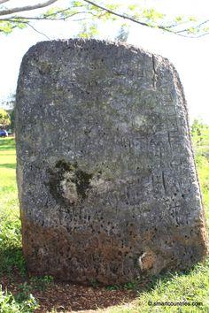 Esi Maka Faakinga. Tonga. Maka, Tonga, Stonehenge, Abandoned Buildings, Archipelago, Pacific Ocean, Beach Resorts, Objects, Tropical