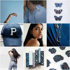 Padma Patil aesthetic