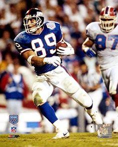 Mark Bavaro New York Giants Posters