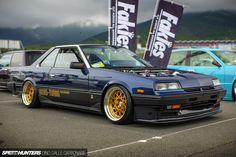 El Top 10 de los Nissan Skyline R30