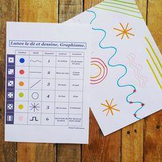 Montessori Activities, Activities For Kids, Petite Section, Voici, Art For Kids, Positivity, Motifs, School, Blog