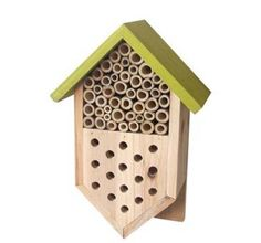 Small Bee & Ladybug House