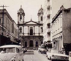 Igreja Matriz de São João Batista da Lagoa -  Postado na data de 8/7/2011