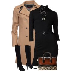 A fashion look from September 2014 featuring Armani Jeans coats, Fabi boots and Furla handbags. Browse and shop related looks.