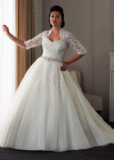 Bonny - stunning plus size plus size dress