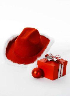 Weihnachtsmannhut
