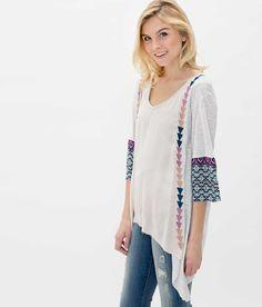 Gimmicks by BKE Southwestern Top - Women's Shirts/Tops | Buckle
