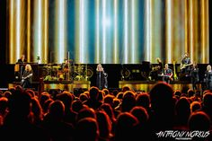 Fleetwood Mac News: Review Stevie Nicks, The Pretenders mint golden performance for Grand Rapids fans