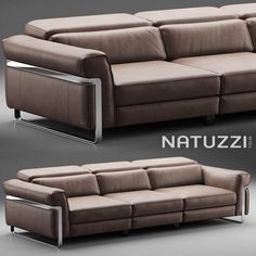 Sofa natuzzi Fidelio Model available on Turbo Squid, the world's leading provider of digital models for visualization, films, television, and games. Welded Furniture, Sofa Furniture, Sofa Chair, Sectional Sofa, Furniture Design, Couch, Lounge Sofa, Modern Sofa Designs, Sofa Set Designs