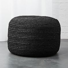 8 Lucky Clever Hacks: How To Make A Floating Shelf Budget how to make a floating shelf budget.Ikea Floating Shelves With Lights floating shelf with drawer shelving.Floating Shelves Over Bed Kids Rooms. Long Floating Shelves, Floating Shelves Bathroom, Tufted Ottoman, Leather Ottoman, Black Ottoman, Floor Pouf, Floor Cushions, Jute, Faux Fur Bean Bag