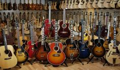 Gibson Guitars , Love it