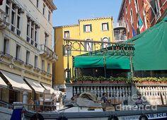 Venice Workers.  http://bertsworks.com