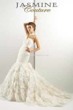 Jasmine Style # T440  www.sabrinaann.com