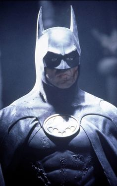 Michael Keaton's Batman