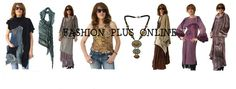 Welcome to Fashion Plus Online. We offer high quality new to gently pre owned clothing, shoes & Purses from; St. John, Lilly Pulitzer, Coldwater Creek, Chico's, Ralph Lauren, Banana Republic, J. Crew, Missoni, Anthropologie, Theory, Jeans: Christopher Blue, Rock & Republic, Athleta, Dana Buchman, Prada.  Maintained by swclothiers