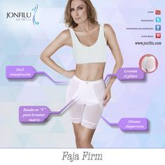 Las mejores fajas en el mercado con lo mejores resultados en tú cuerpo, Compruebalo www.jonfilu.com