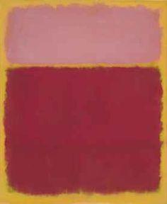 Mark Rothko, Untitled No. 17