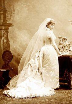 1886 bride