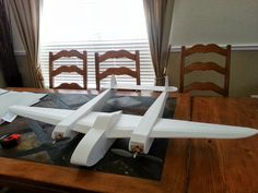 Swappable P38 w/Plans - Twin engine goodness | Flite Test