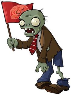 Resultado de imagen para pvz zombie Zombie Birthday Parties, Zombie Party, Plants Vs Zombies Personajes, Overwatch, Plantas Versus Zombies, Zombie Brains, Art Et Design, Little Man Party, Baby Groot