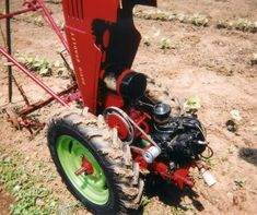 Small Garden Tractor, Garden Tractor Pulling, Tractor Implements, Crawler Tractor, Vintage Tractors, Lawn Care, Lawn And Garden, Lawn Mower, Monster Trucks