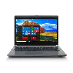 """The Toshiba Portege Z30-C1320 is a Windows ultrabook having a 13.3"""" HD TFT wide screen display makes each image and video appear sharp and crisp."""