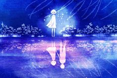 girl love boy anime - Google Search