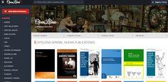 OpenLibra. A Biblioteca Libre online ~ Orientación en Galicia