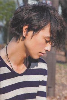 斎藤工 Japanese Men, Androgynous, Hot Boys, Idol, Handsome, Singer, Actors, Couple Photos, Sexy