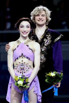 davis and white are they dating While many speculate that charlie white and meryl davis are more than just figure-skating partners, the truth is that they davis and charlie white are dating.