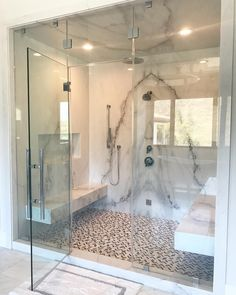Master Shower @stylehouse_la #InteriorDesign #DecorativeHardware #HomeDecor #DIY #Remodel #mastershower #Architecture #showergoals #LuxuryHomes #HomeIdeas #HomeStyling #HomeRenovation #HomeDesign #HomeInspiration #DreamHome #ArchiLovers #BathroomDesign #BathroomRemodel #NewShower #ModernHome #NewConstruction